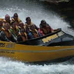 Rapids Jetboat on the Waikato River